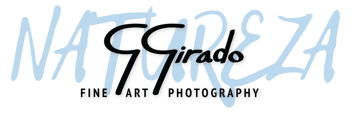 G. Girado Fine Art Photography Header Photo